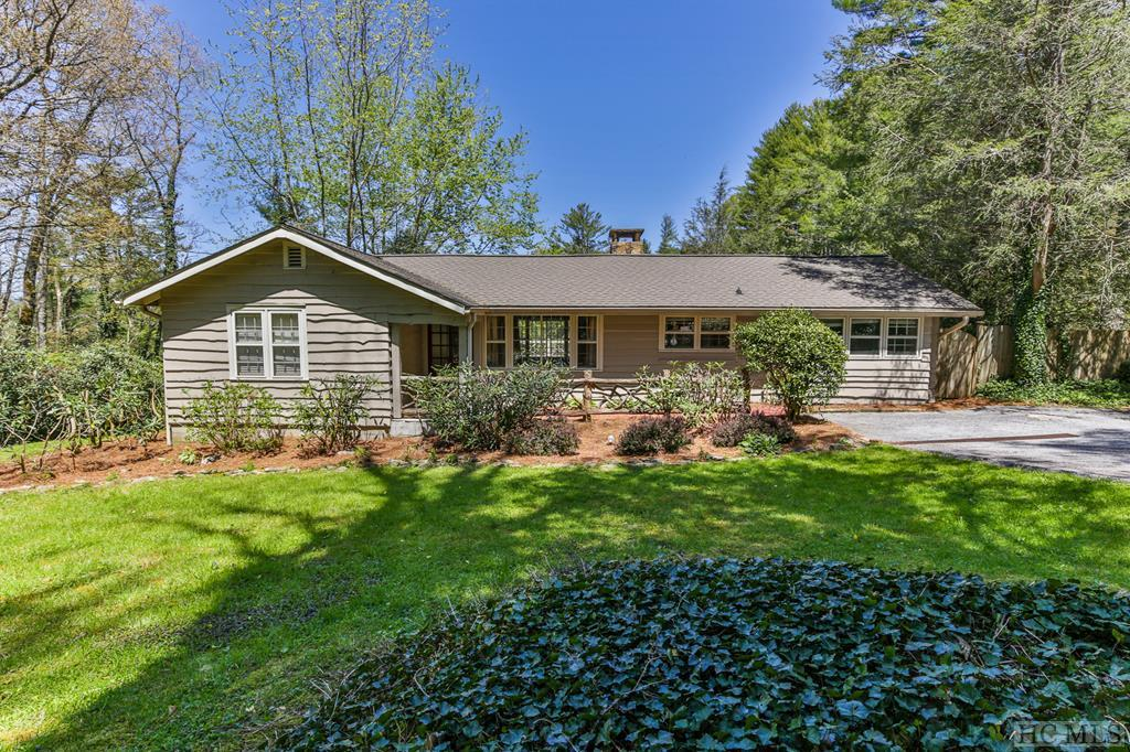 112 Laurel Heights Road, Highlands, NC 28741