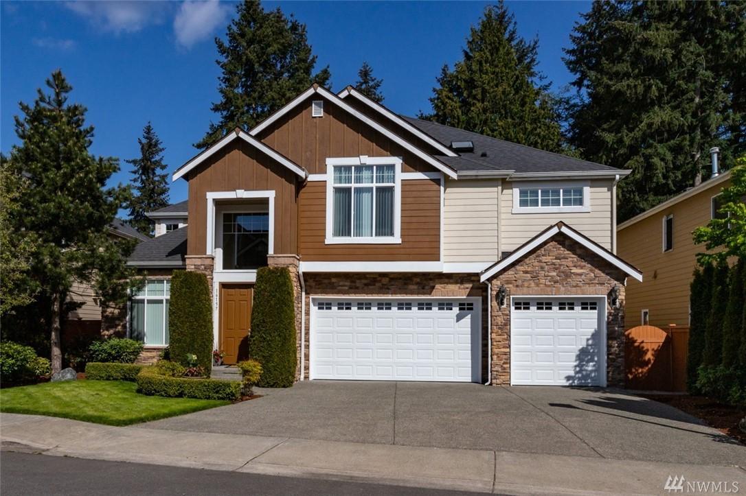 16157 Northup Wy, Bellevue, WA 98008