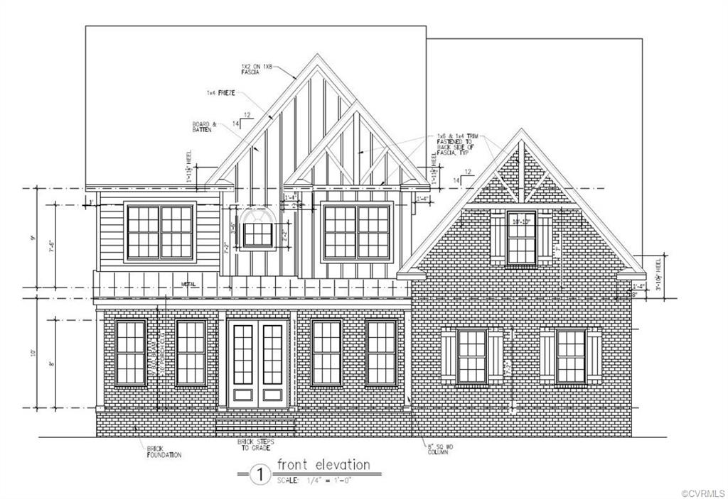 Welcome to The Laurel by LeGault Homes! This stunning custom home is a To Be Built in the highly sought after neighborhood of Summer Lake in the heart of Chesterfield County. This home boasts Double Doors leading into the foyer, 10' Ceilings on the 1st floor, 9' Ceilings on the 2nd Floor, spacious Family Room w/ 2 story ceiling, cozy Gas Fireplace, 1st Floor Bedroom w/ Full Bath. Also located on the first floor is your Custom Chef's kitchen which includes gas cooking, wall oven/microwave combo, Walk In Pantry, Large Island, & Dry Bar! Work comfortably at home in your 1st Floor Study w/pocket doors. Large 2 Car Garage w/ Pedestrian Door and Mud Room.  Your 2nd Floor boasts 2 additional bedrooms that are joined by a Jack & Jill bathroom with pocket doors, relax and unwind in your Master Bedroom under your Tray Ceilings, GORGEOUS Master bath w/ stand alone tub, large tiled shower, & 2 separate vanities! Finish your day relaxing on your 12x12 deck. Some of the wonderful community amenities include lighted tennis courts, walking paths, basketball & volleyball courts, large pool, playgrounds, biking trails, & so much more! This home has it all! Let LeGault Homes build your custom home!