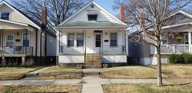 5230 Nagel Avenue, St Louis, MO 63109