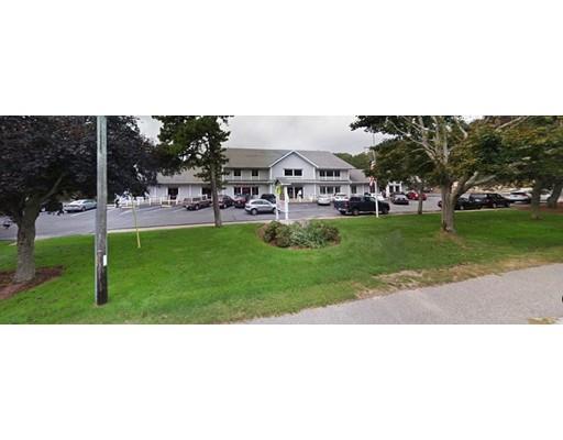 634 N Falmouth Hwy Front, Falmouth, MA 02556