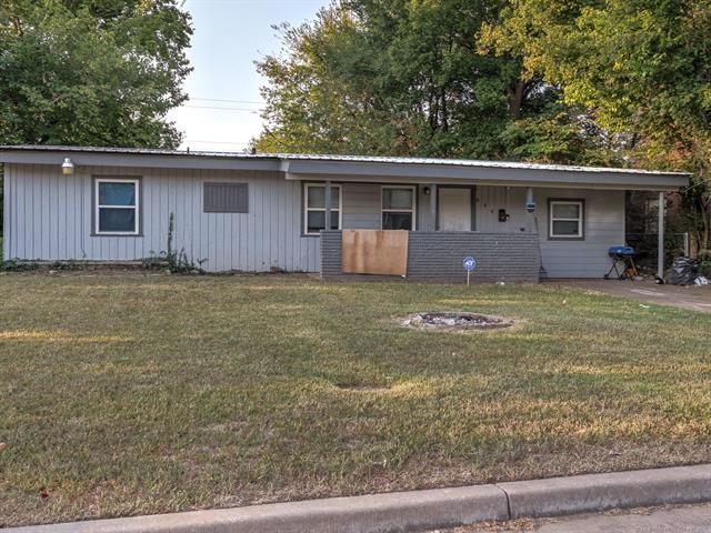 648 E 52nd Place North, Tulsa, OK 74126