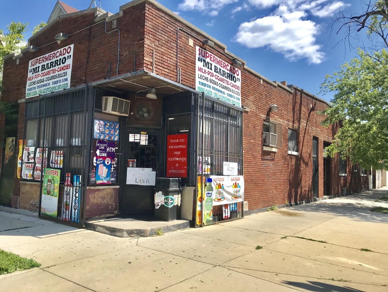 4359 S Campbell Avenue, Chicago, IL 60632