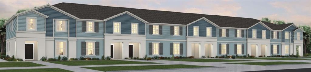 906 Paradise Drive, Davenport, FL 33897