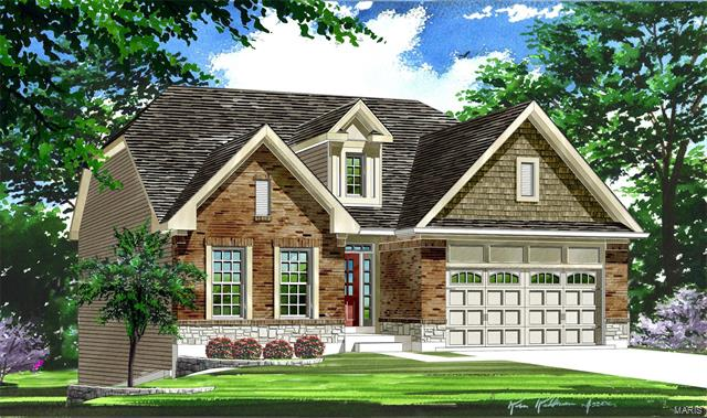 2 Grand Reserve, Chesterfield, MO 63017