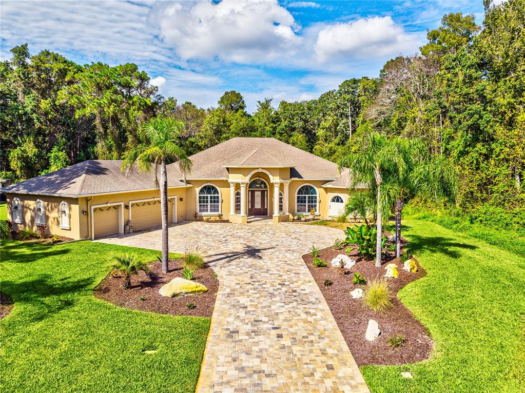 4477 Lake In The Woods Drive, Spring Hill, FL 34607