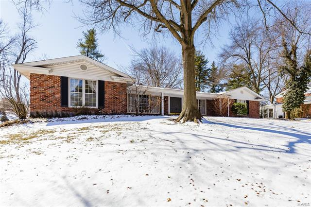 14028 Forestvale, Chesterfield, MO 63017