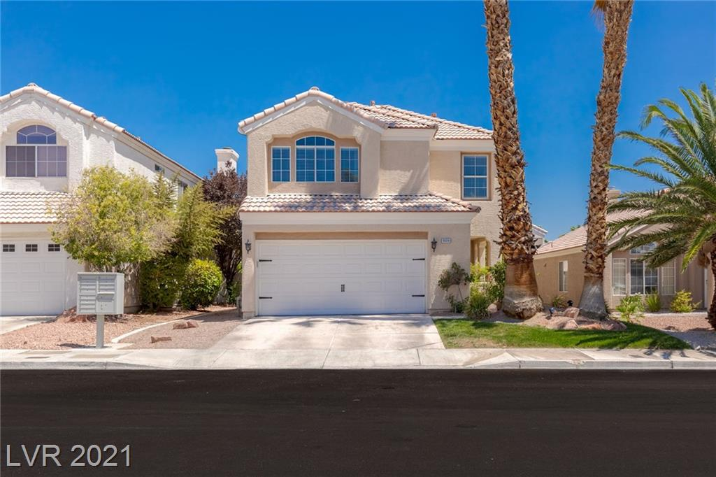 """This highly upgraded home with sparkling pool and spa will not disappoint. Seconds away from the Desert Shores Lakes! Close proximity to shopping & restaurants. Original owner. Gorgeous upgraded floors, kitchen with island, backsplash and designer granite countertops, spacious master bedroom with retreat room and fully remodeled master bathroom with skylights! Crown molding, 6"""" baseboards, 2 fireplaces and separate laundry room are just a few features of this amazing home. All of the bedrooms have walk-in closets. All appliances and washer/dryer stays. Home is in pristine condition and is move-in ready!"""