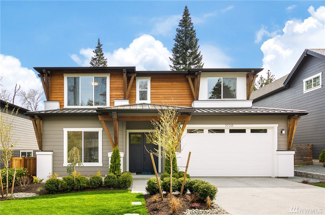 Timeless Beauty paired alongside comfortable ease finds a true home in the Trento Grande home design. Home features ten-foot ceilings on the first floor, mill wrapped windows, gourmet kitchen with Wolf and Electrolux Appliances, Quartz countertops, expansive hardwoods and a wonderful outdoor patio area. Enjoy a close proximity Mercer Island amenities and schools with ease to I-90 for a quick commute home. JayMarc Homes is Houzz Best in Customer Service Four Years in a Row.