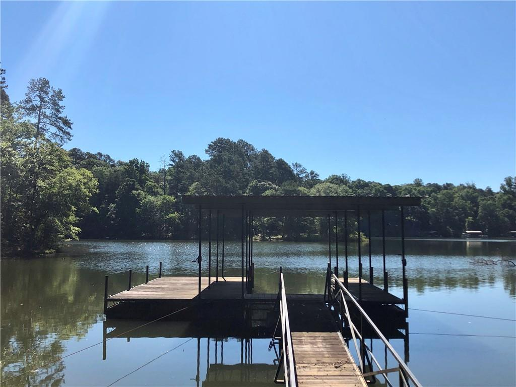 Hartwell Lake Lots for Sale in Anderson SC