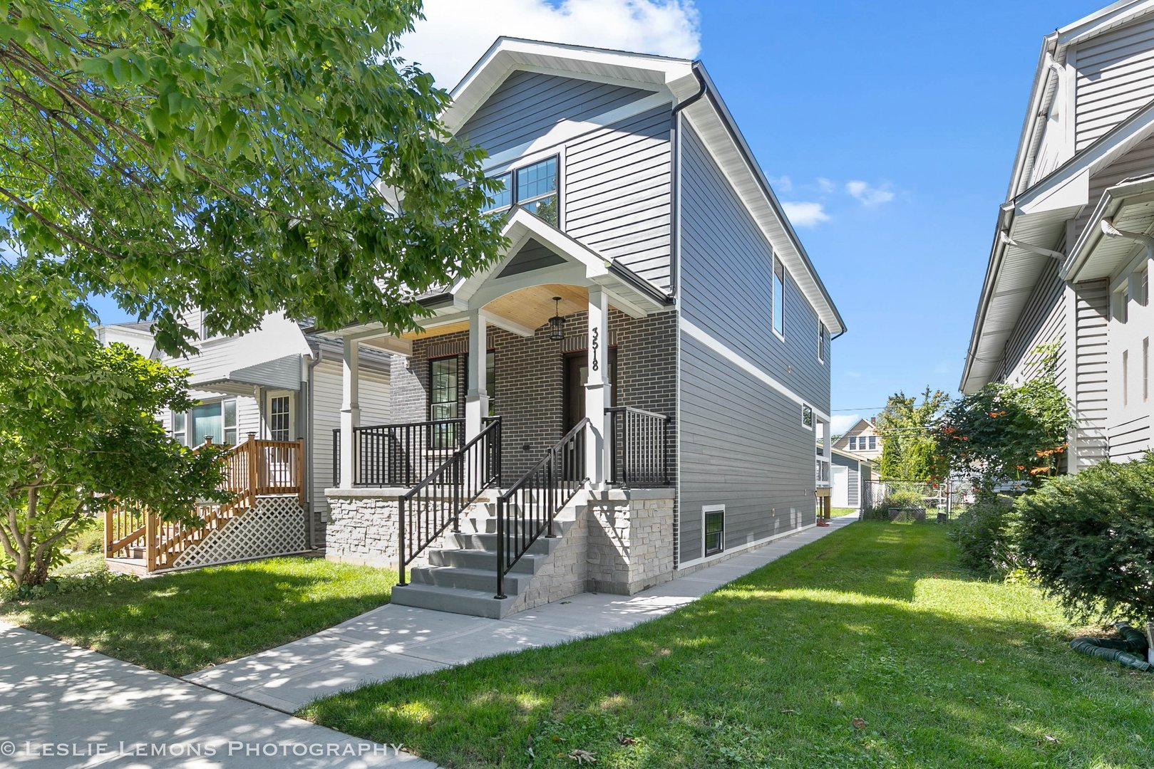 3518 Oak Avenue, Brookfield, IL 60513