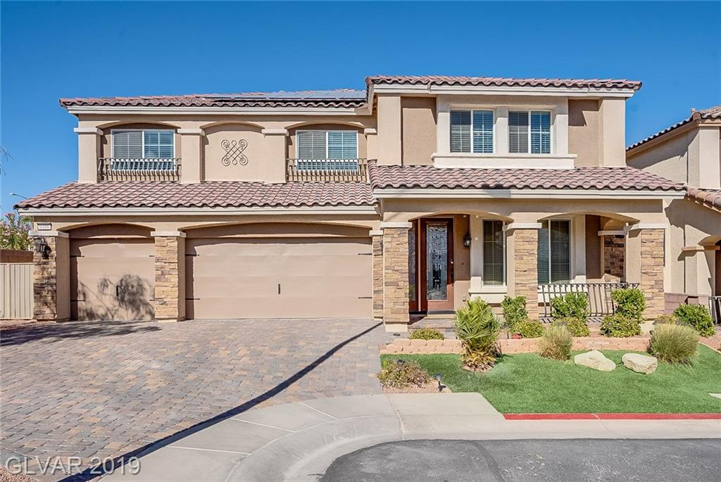 6486 GRANDE RIVER Court, Las Vegas, NV 89139