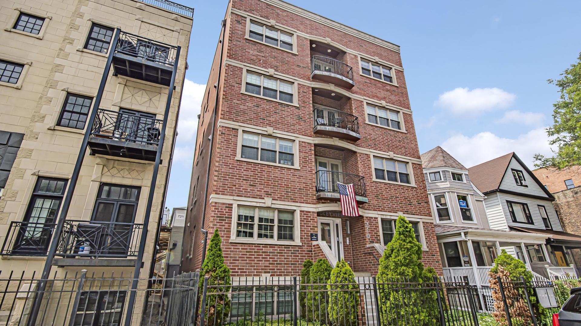 3718 N Wilton Avenue N, Chicago, IL 60613