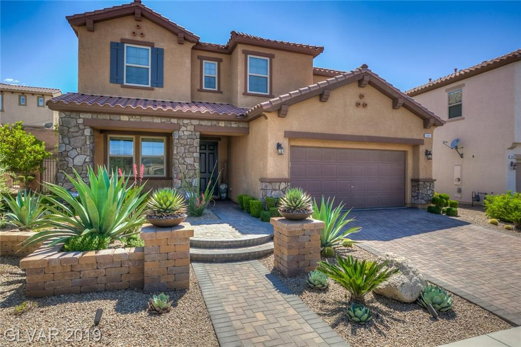 1045 VIA SAINT ANDREA Place, Henderson, NV 89011