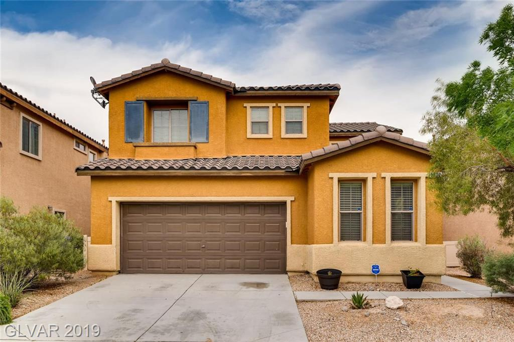 Great Home with a large Pool Sized back yard / Large Family and Living Room and Bed and Bath downstairs Plus a downstairs Den Room / Loft and 3 bedrooms upstairs / Spacious Master Bedroom with Balcony Deck / Granite Countertops in the Kitchen with stainless steel appliances