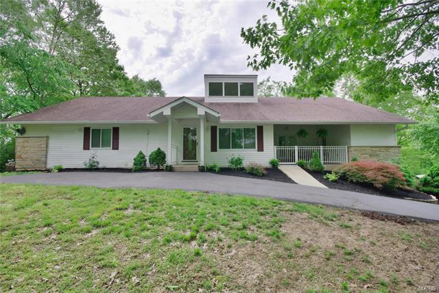 19114 Foxfire Forest Road, Wildwood, MO 63069