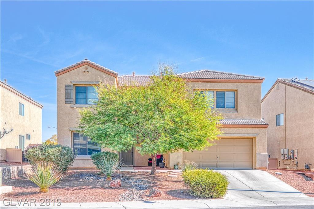 6736 ALISSA KIM Court, North Las Vegas, NV 89086