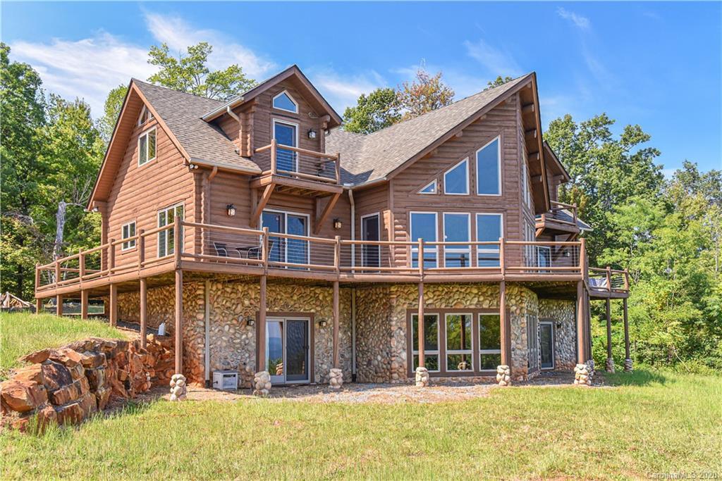 402 Glaghorn Trail, Union Mills, NC 28167