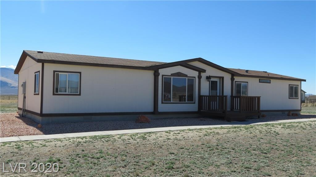 2396 North 35th West Street, Ely, NV 89301