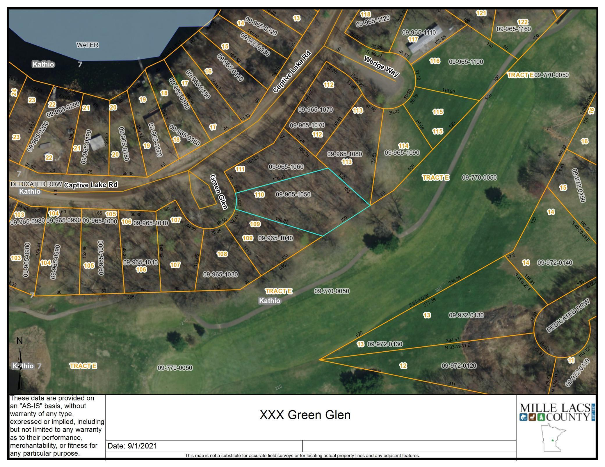 XXX Green Glen