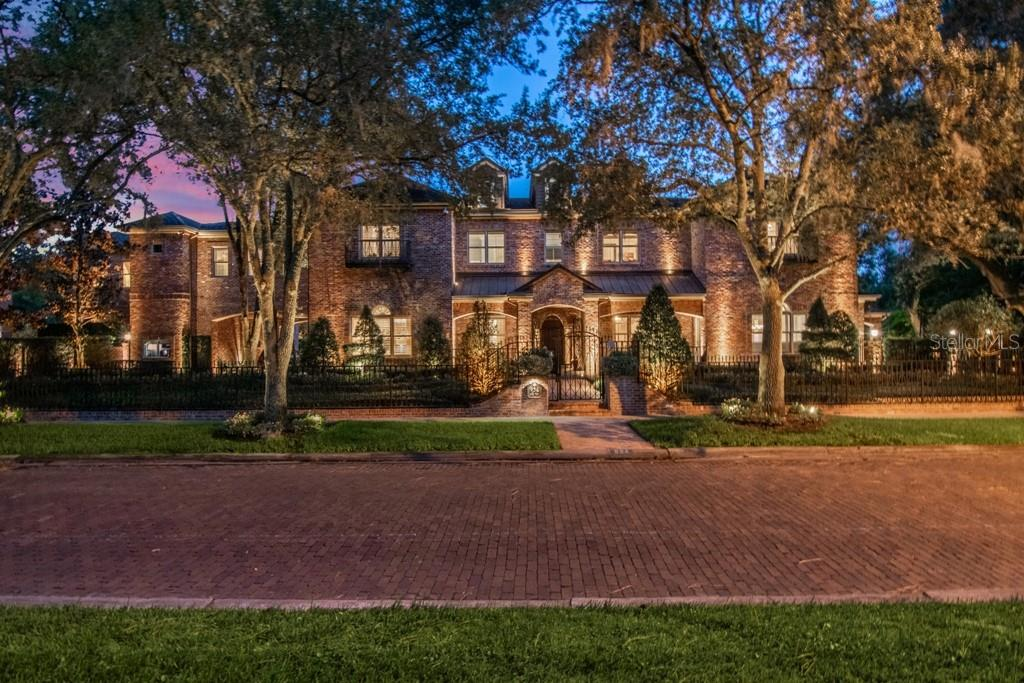 934 S Golf View Street, Tampa, FL 33629