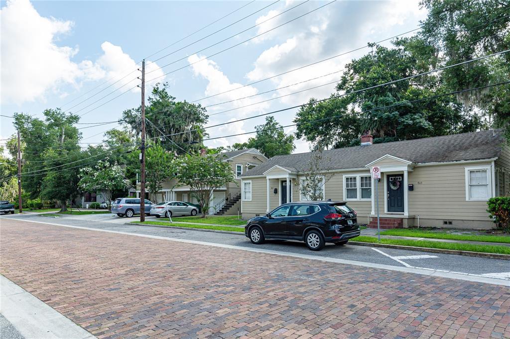 803 N Thornton Avenue, Orlando, FL 32803