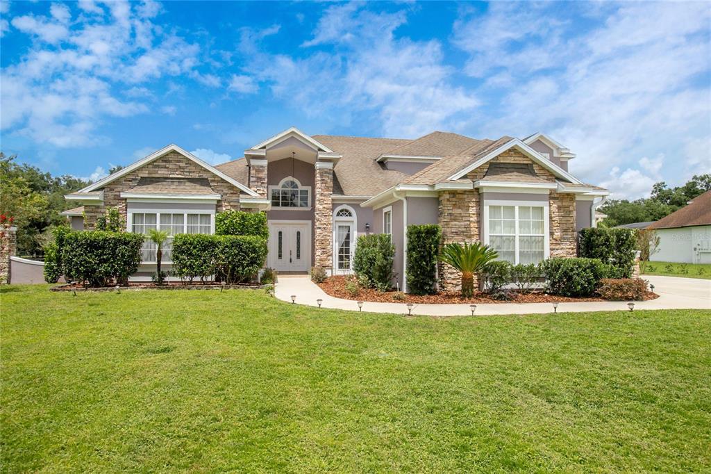 1411 Shady Meadow Lane, Deland, FL 32724