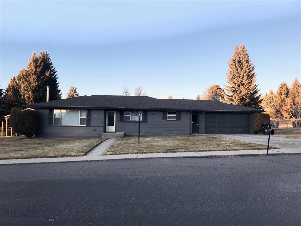 3425 Quincy Street, Butte, MT 59701