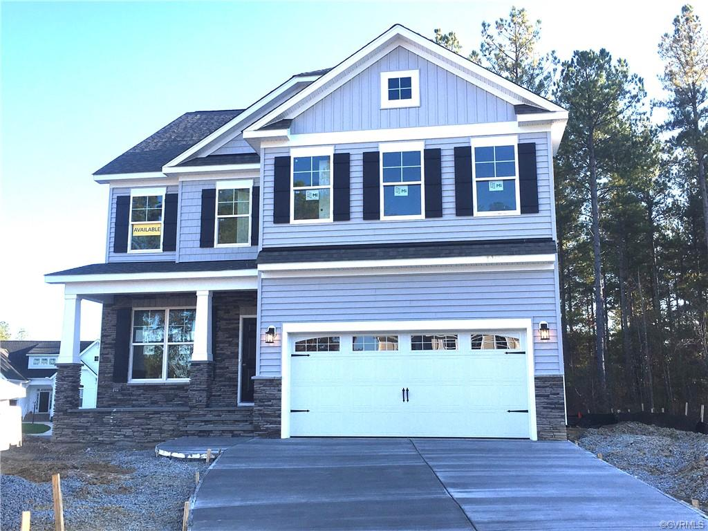 16101 Turquoise Drive, Chesterfield, VA 23832