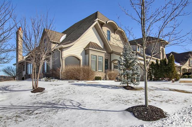 434 Maple Rise Path, Chesterfield, MO 63005