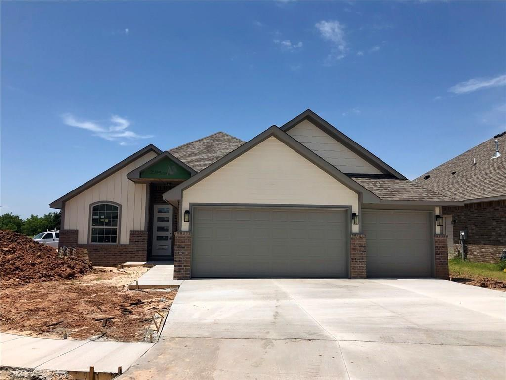 Beautiful new construction home in a quiet neighborhood. Light and airy colors, large windows and a corner fireplace bring this home to life. The open layout provides a great atmosphere for entertaining guests. In the kitchen you will find plenty of cabinetry and ample countertop space. A spacious master suite with walk in shower, soaking tub, and walk-in closet.