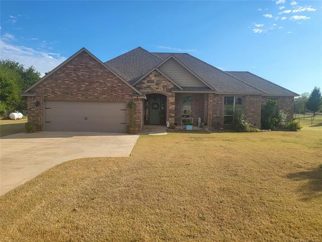 25100 187th Street, Purcell, OK 73080