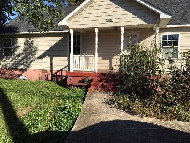 5206 Georgia Ave
