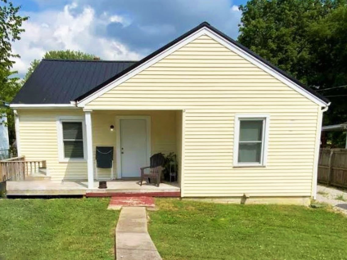 Handyman Special! Fixer Upper in Hot Columbia! Bring your tool belt and have Equity the day you close! Come check out this as-is home today before it's gone!