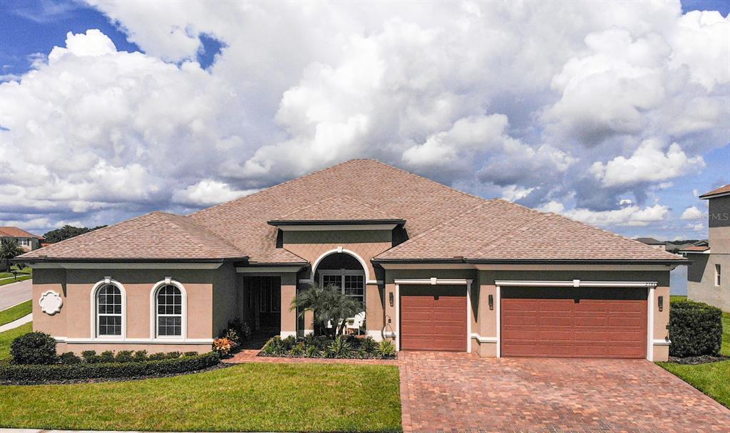 2784 Autumn Breeze Way, Kissimmee, FL 34744