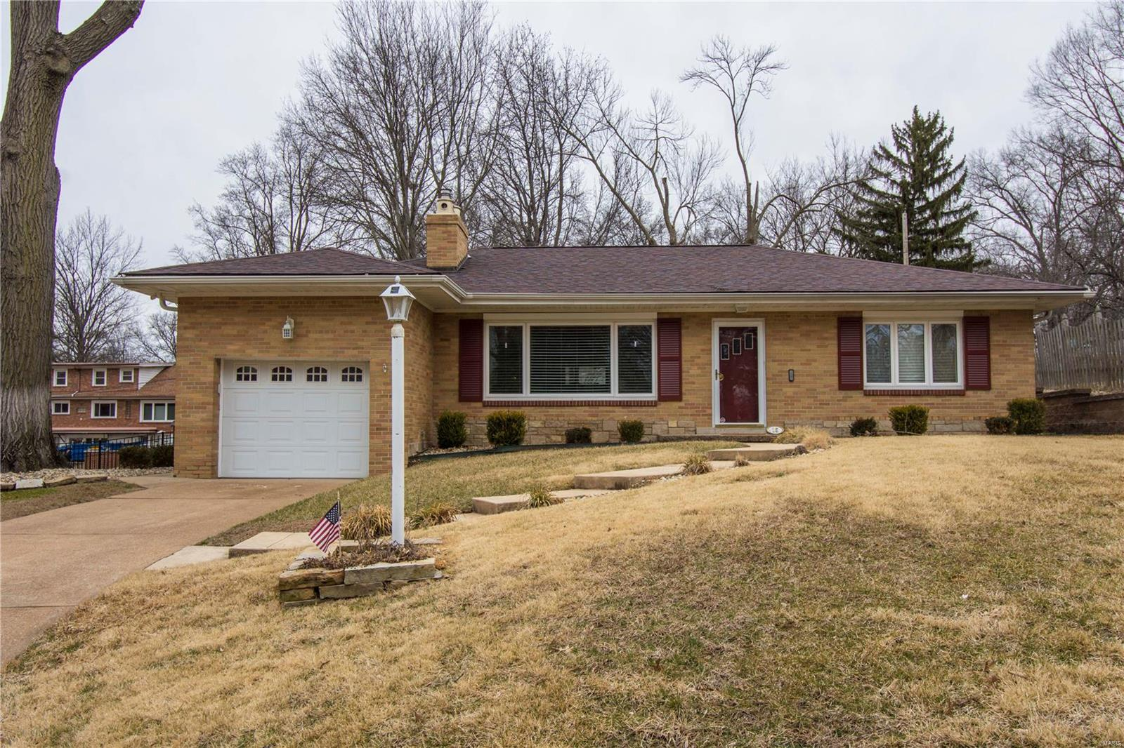 15 Willmore Road, St Louis, MO 63109