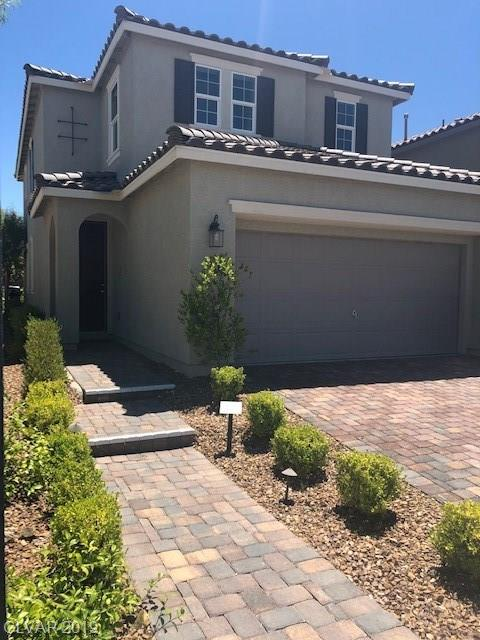 Beautiful model home. 9 ft. ceiling on first floor with spacious open floorplan including bed/bath down. Avalon style, sarsparilla cabinets. Double doors to master bedroom with super master bath. Enhanced front and backyard landscaping.