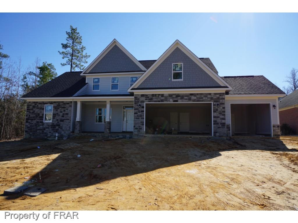 Homes For Sale In Gates Four Fayetteville Nc The Heart Of