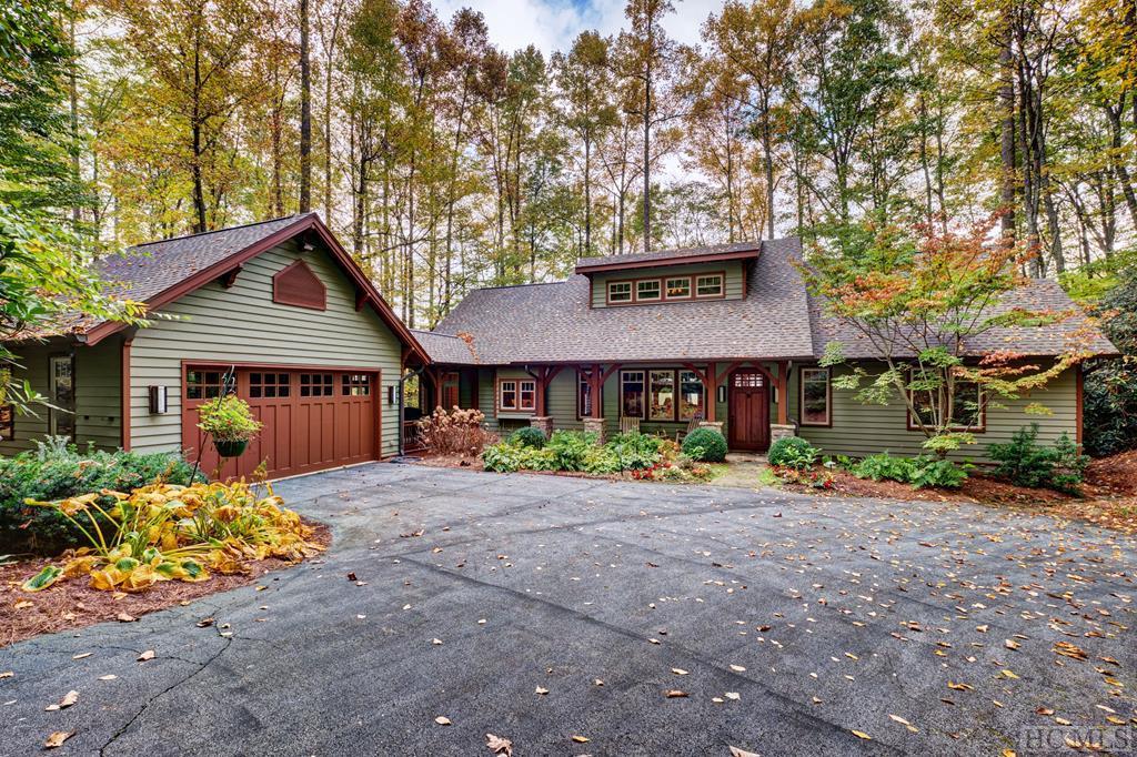 390 Napa Ridge Lane, Highlands, NC 28741