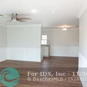 Everything you want is IN THE HOUSE! The Right Home in the Right Location!! Two Minutes to the Hospital!! Five min to 95 & min away from Schools&Shopping! approx 15-20 minutes to BEACH! A Totally renovated LARGE coner lot 3/2 & Bonus Room! BONUS*Family Room or 4th Bedroom) Pool(freshly remarcited) with yard space for Swing Set and Cabana! *New Gutter *New Doors /New Hurricane Impact Windows/Total Knock Down Walls & Ceiling! *New HVAC and ducts*New Granite Counter tops and Cabinet in Kitchen! Crown molding in Living, Dining Room & Kitchen! Waterproof Vinyl Plank flooring through out home! Both Bathrooms Renovated! New Electical Panel! New Stainless Steel Range, Microwave & Refrigerator! Full size Washer/Dryer. New Fence in back! New Lawn will be installed! Act Fast! This Home Won't LAST!