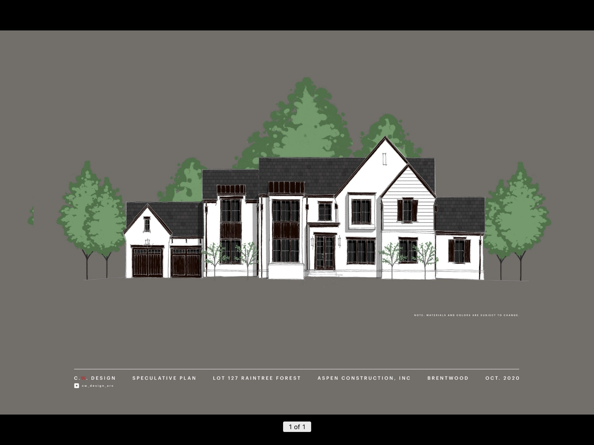 Quality from Award-Winning Aspen Construction! Home Backs to Mature Trees, Full Finished Bsmt (w/ 2nd Bonus Room w/Wet Bar & Covered Porch), Shaft for Future Elevator, Open Living Areas, Gourmet Kitchen, 2 BD's on Main, Family Room w/FP, Master Ste w/Dual Walk-in Closets, Every BD has a Private BA & Walk-In Closet, Large Bonus Room Up, Covered Deck w/FP