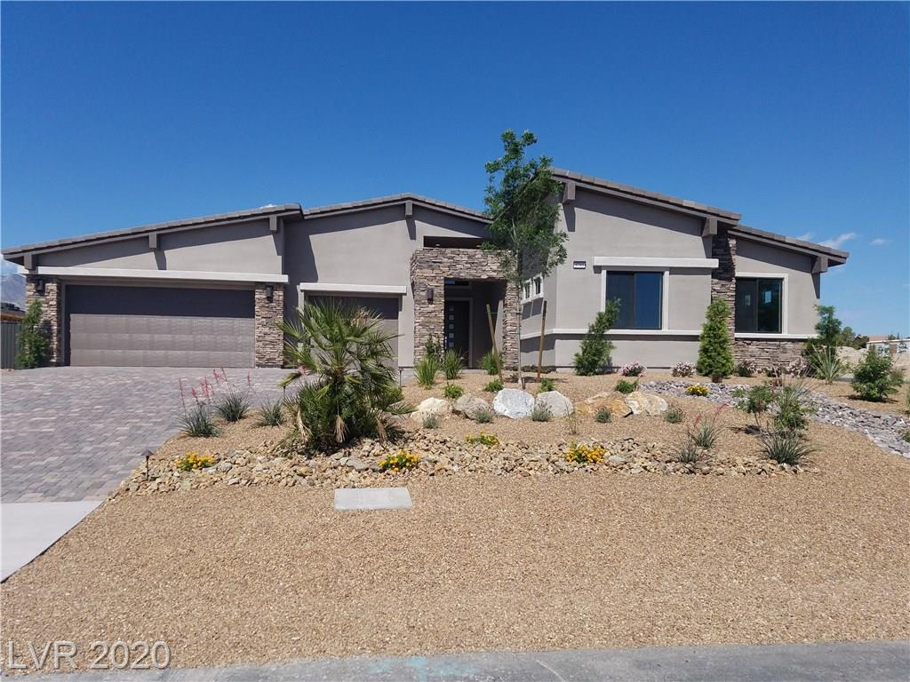 8526 WOLF MOUNTAIN Court, Las Vegas, NV 89129
