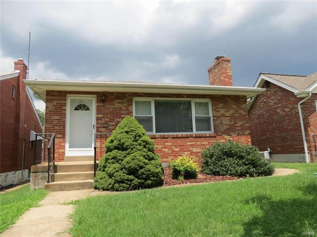 6057 SUTHERLAND Avenue, St Louis, MO 63109