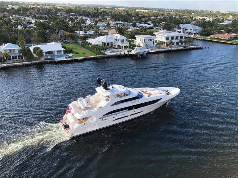 UNBELIEVABLE VIEWS OF THE DAILY PARADE OF YACHTS ON THE INTRACOASTAL IN THIS BEAUTIFULLY REMODELED 2 LG BED/2 BATH CONDO. ALL IMPACT WINDOWS & DOORS. RIGHT IN THE HEART OF THE NEW BEACH SIDE DEVELOPMENT/PIER AREA OF POMPANO BEACH, JUST A SHORT 2 BLOCKS TO OCEAN/BEACH, SPLASH PAD/ SHOPS/NEW PIER & GREAT NEW RESTAURANTS/BARS ON THE SAND. GREAT VIEWS OF INTACOASTAL FM MASTER BEDR, LIVING ROOM & BALCONY. VIEW ALL THE WAY DOWN INTRACOASTAL W/VIEWS OF DOWNTOWN FT. LAUDERDALE. SMALL VIEW OF OCEAN FROM KITCHEN WINDOW, HEATED POOL, BIKE/KAYAK STORAGE, EXTRA STORAGE CLOSET, UNDER COVER PARKING. WALK TO SANDS/HOUSTON'S/2 NEW RESTAURANTS ON INTRACOASTAL BESIDES NEW BEACH RESTAURANTS. WALK TO BOAT/JETSKI RENTALS, WATER TAXI & FISHING. GREAT KITCHEN WITH S/S APPLIANCES/WINE COOLER.40 YR INSP/RENOV DONE