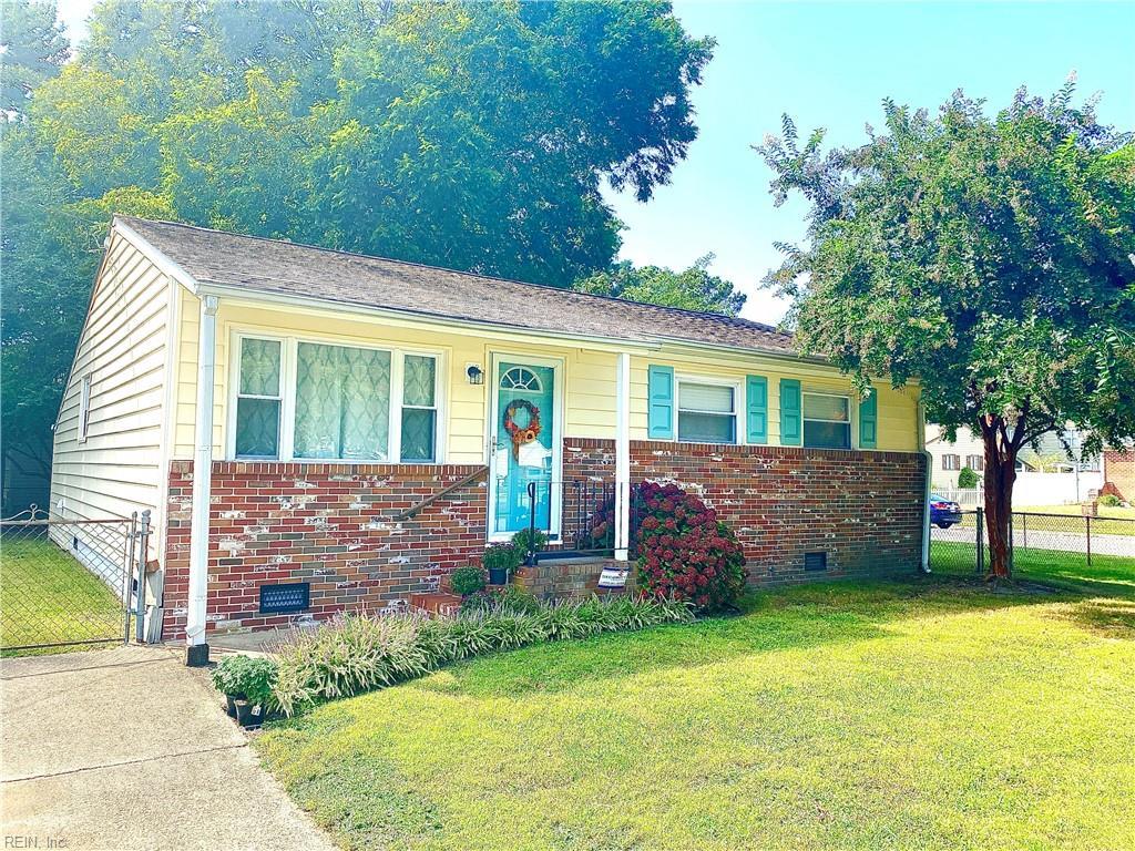 1701 Rowlock Ct, Chesapeake, VA 23321