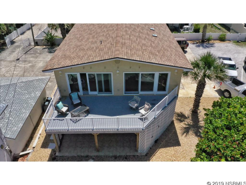 4091 Hill Street, New Smyrna Beach, FL 32169