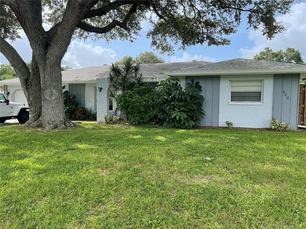 452 Mcarthur Avenue, Sarasota, FL 34243