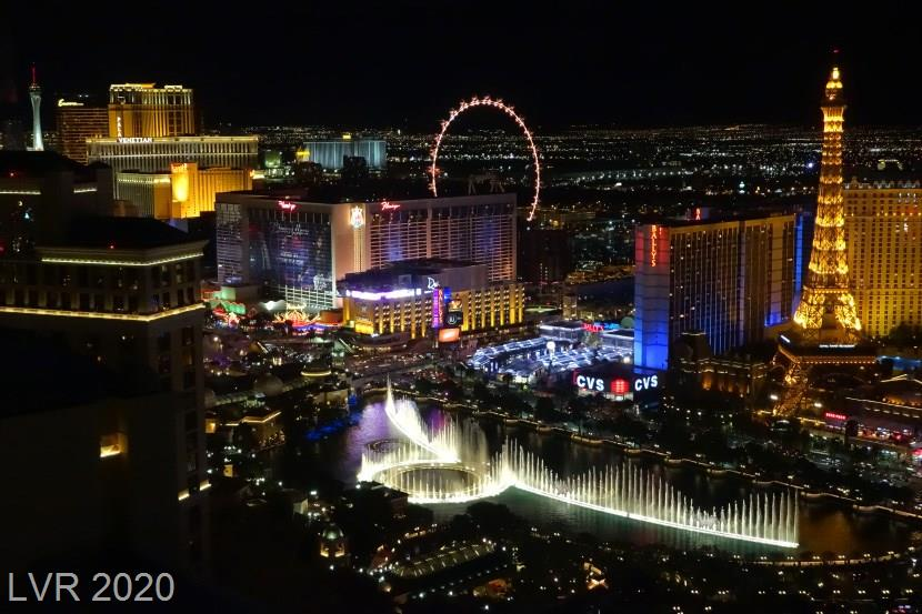 OWNER FINANCING MAY BE AVAILABLE! AWESOME FOUNTAIN VIEW SUITE! STAR AIRBNB LISTING MANAGED BY SUPERHOST. ENJOY FOUNTAIN SHOWS FROM LYING ON THE BED. VDARA HOTEL IS LOCATED ON THE STRIP YET SMOKE/CASINO FREE. WALK TO ALL HIGHLIGHTS OF THE LAS VEGAS STRIP. RENT OUT ON AIRBNB FOR MAX PROFIT. OWNER CAN STAY AS LONG AS THEY WISH, WHENEVER THEY WANT. NO RESTRICTIONS. GUESTS HAVE ACCESS TO ARIA POOL NEXT DOOR WHENEVER VDARA POOL IS CLOSED DURING THE WINTER MONTHS. EASY RIDE TO T-MOBILE ARENA AND THE NEW RAIDER'S STADIUM!