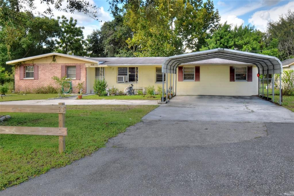 2716 Eaton Avenue, Eaton Park, FL 33840