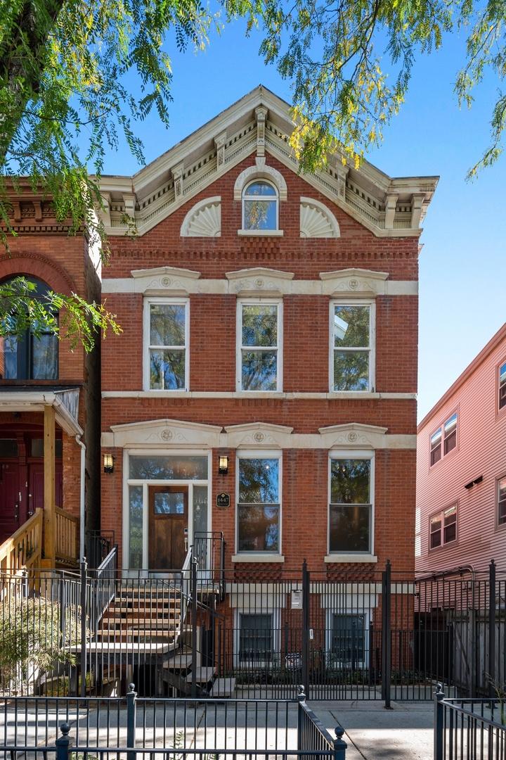 1447 N Wood Street, Chicago, IL 60622